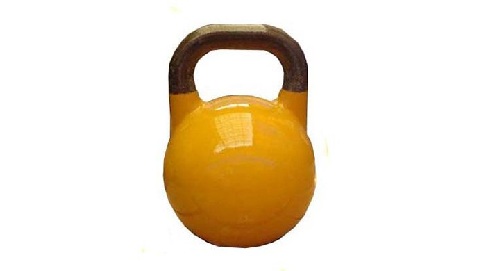 TZ-3025 Competition Steel  Kettlebell