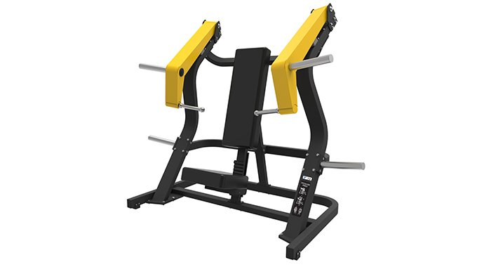 TZ-6067 Incline Chest Press
