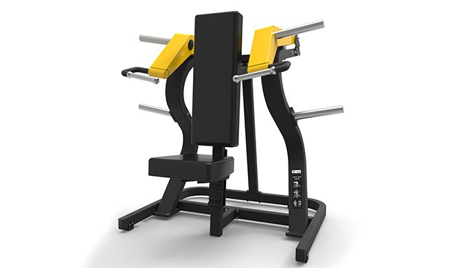 TZ-6061 Shoulder Press