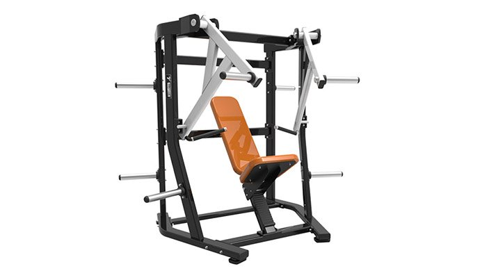 TZ-8114 Chest press
