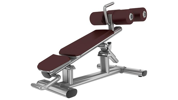 TZ-8027 Adjustable Abdominal Bench