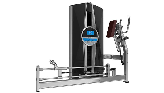 TZ-8022 Glute Machine