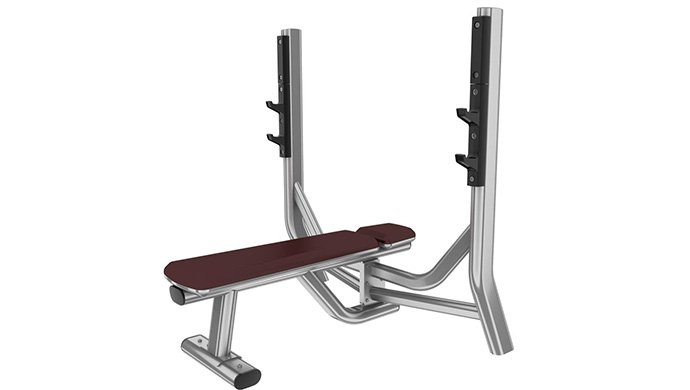 TZ-8023 Olympic Flat Bench