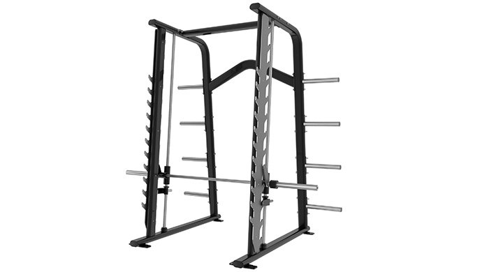 TZ-8017 Smith Machine