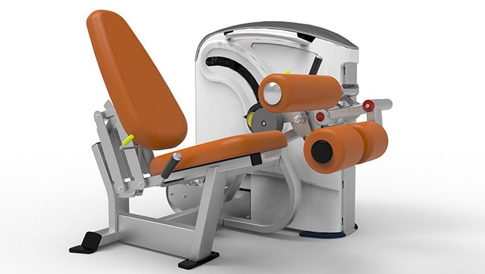 TZ-5010 Seated Leg Curl