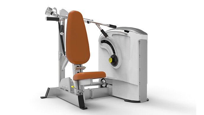 TZ-5002 Shoulder Press