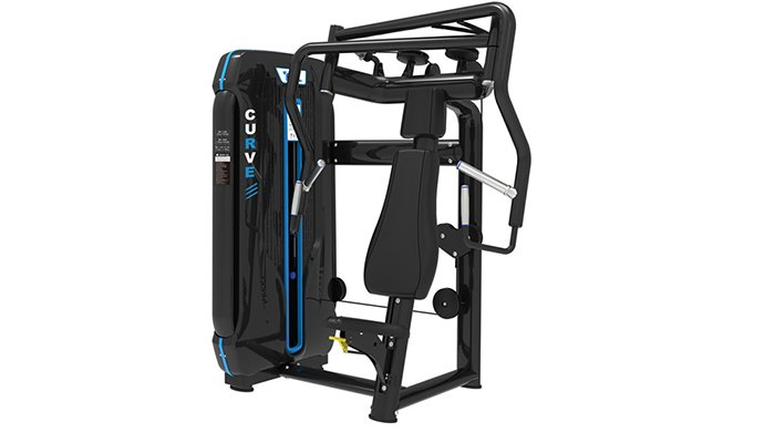 TZ-X6005 Seated Chest Press