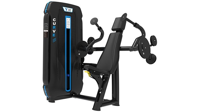 TZ-X6011 Triceps Extension