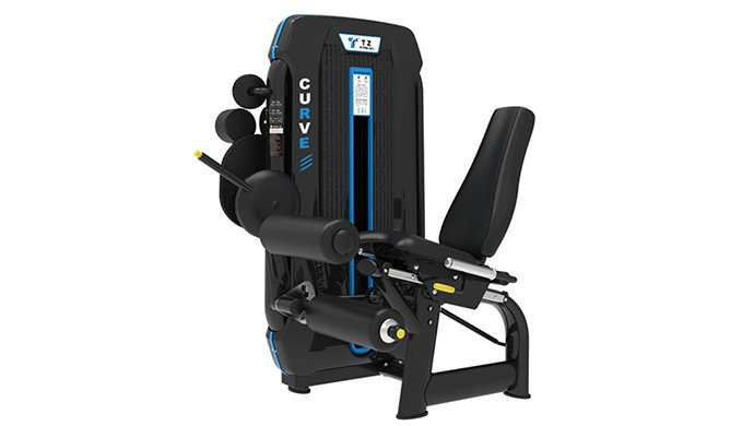 TZ-X6001 Seated Leg Curl