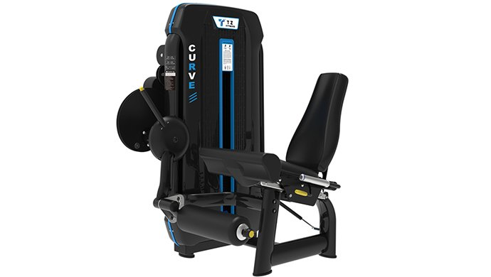 TZ-X6002 Seated Leg Extension