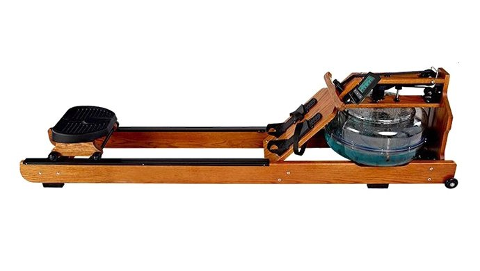 TZ-7013A  Wooden Commercial Water Rower