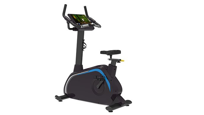 TZ-2030A Commercial Upright Bike(Touch Screen )