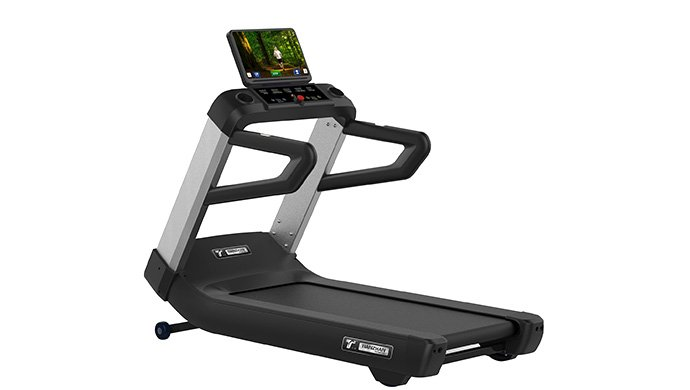 TZ-5000A Commercial Treadmill(Touch Screen Android )