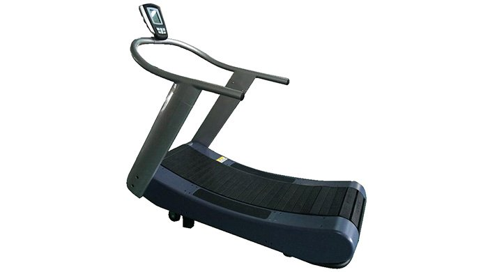 TZ-9000 Woody Self-Generating Curve Treadmill