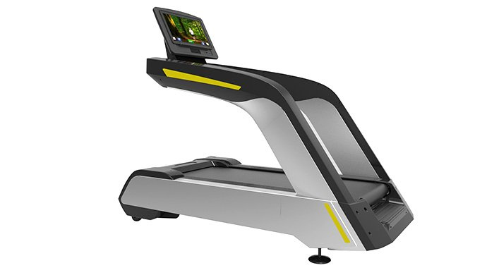 TZ-8000A Commercial Treadmill(Touch Screen)