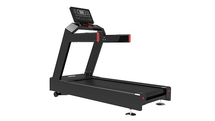 TZ-2000B Commercial Treadmill(Keyboard)