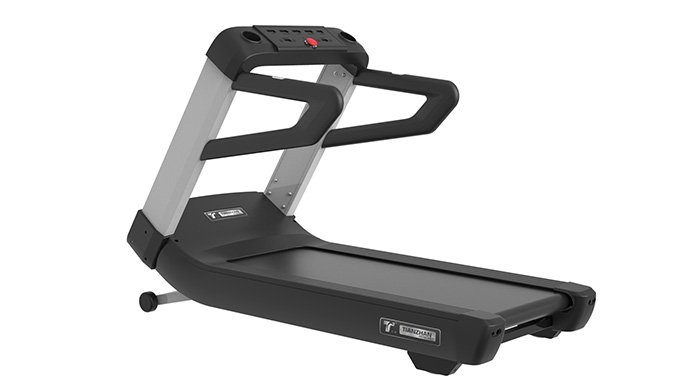 TZ-5000C  Commercial Treadmill(Keyboard)