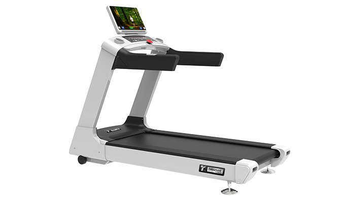 TZ-N7000A Commercial Treadmill(Touch Screen Android )