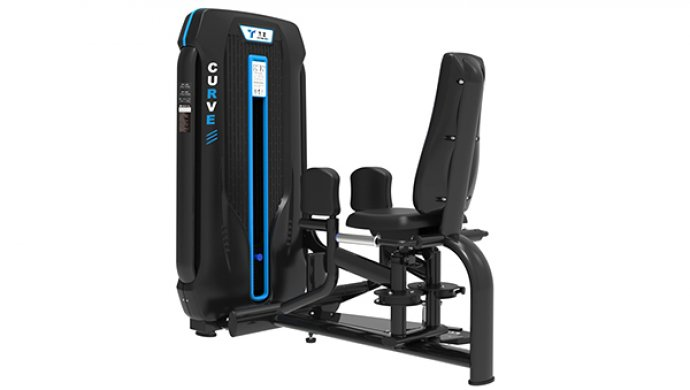 TZ-X6033 Abductor/Outer thigh