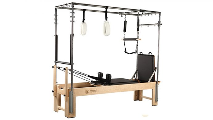 TPB01 Classical Cadillac Reformer