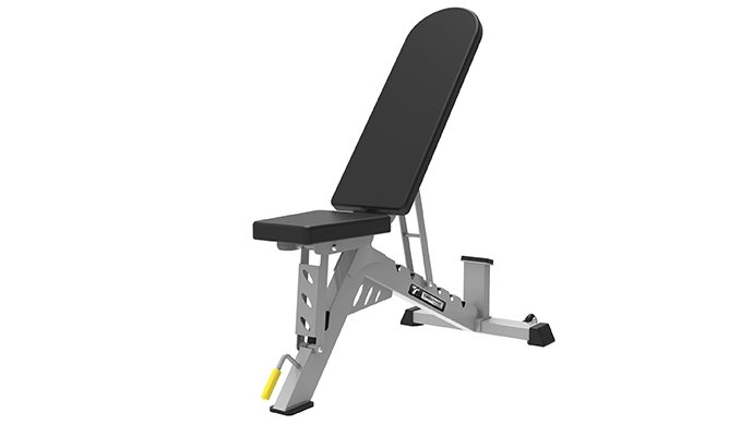 TZ-Q1023 Adjustable Bench (-15 degree to 85 degree)